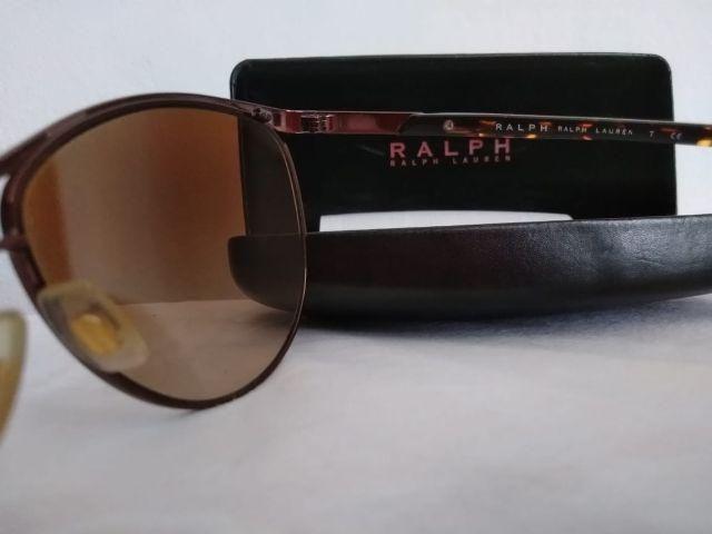 Óculos de sol novo - Ralph Lauren - Bijouterias, relógios e ... e579ab48ab