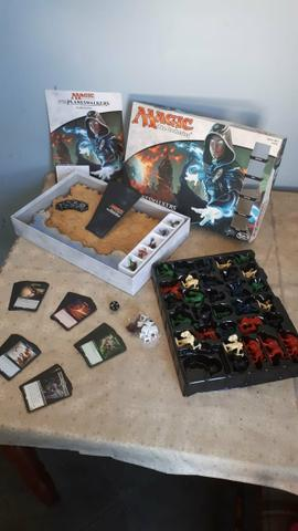 Jogo MAGIC - The Gathering