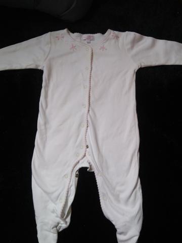 Roupas de bebe conjunto coelho Pingo Lele - Artigos infantis - Vila ... 852862b2c3c32