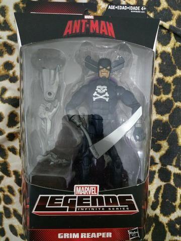 Marvel Legends Infinite Grim Reaper (Ceifador)