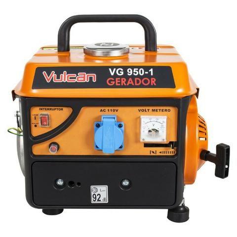 f6e17017758 Gerador de Energia a Gasolina 2T Partida Manual 0