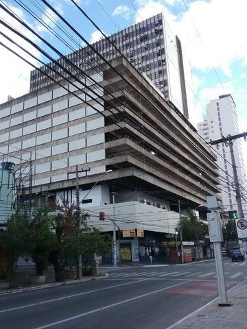 Sala no Centro Edifício Parthenon Center - Vendo ou Alugo - Parcelo em 10x