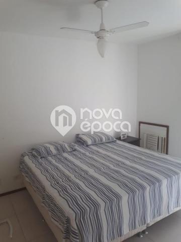 Casa de condomínio à venda com 4 dormitórios em Taquara, Rio de janeiro cod:LN4CS31589 - Foto 15