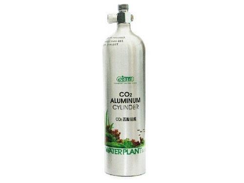 Cilindro de CO2 Ista 1l