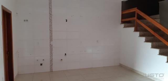 Casa à venda com 3 dormitórios em Campestre, São leopoldo cod:10525 - Foto 6