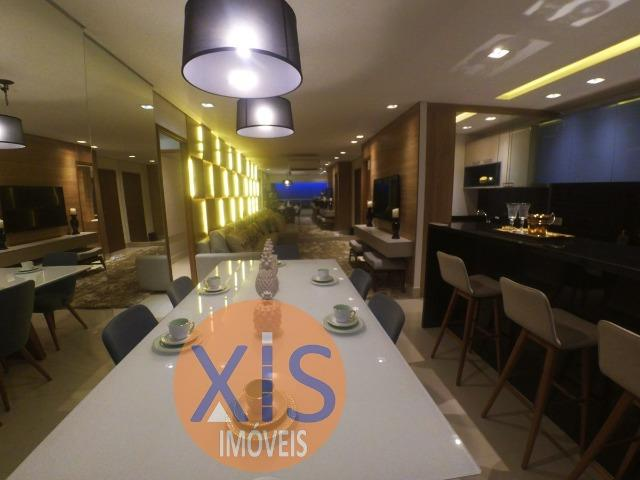 Apartamento 3 suites, Setor Marista, Ed Inspirare Spa