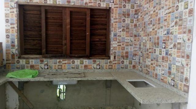Vendo casa em Itaboraí