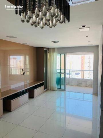 Lumiar, apartamento à venda na Meireles. - Foto 15