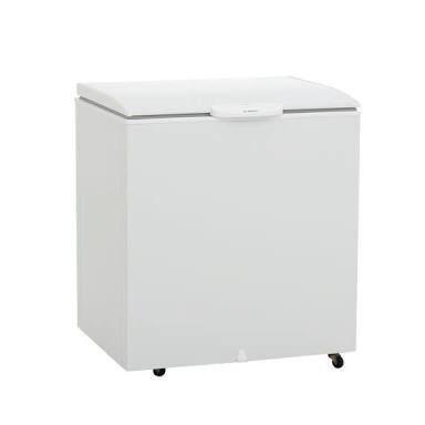 Vende freezer novo