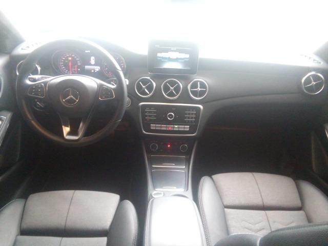 Mercedes-benz Gla-200 Mercedes-benz GLA-200 Style 1.6 Turbo 2017 - Foto 12