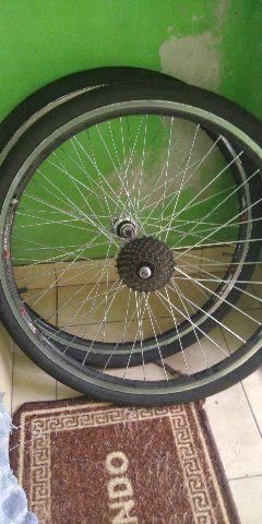 Jogo de roda
