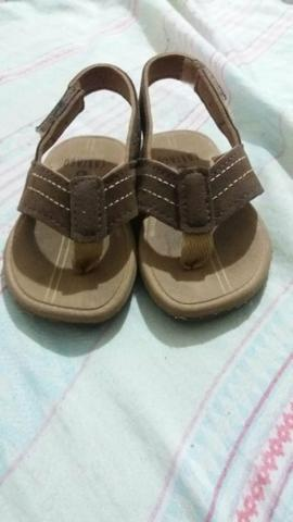 Vendo sandália Cartago (original)