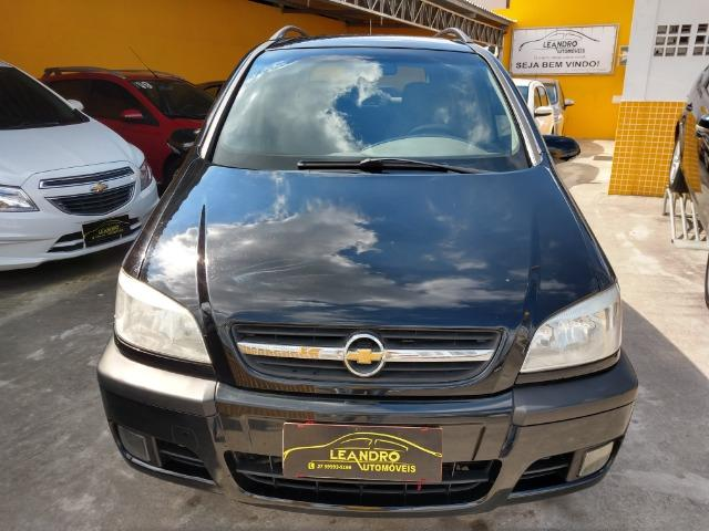 Gm - Chevrolet Zafira 2.0 Expression 7L