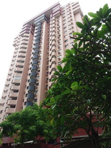 Belíssimo apartamento de 02 dorms. na Barra da Tijuca