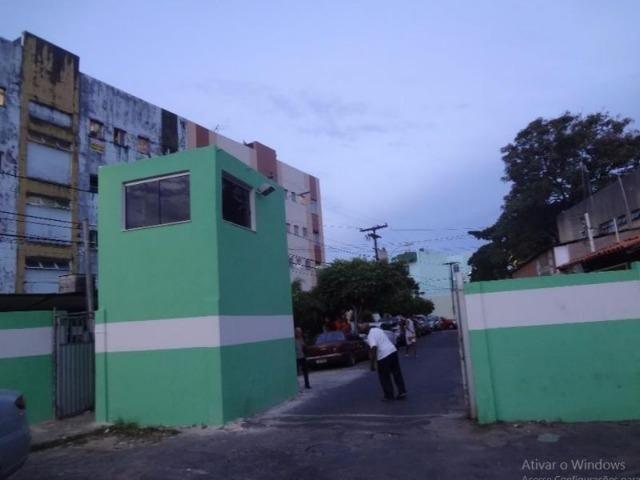 Salvador/ BA - Apto. 2 dorms - Bairro Engenho Velho de Brotas