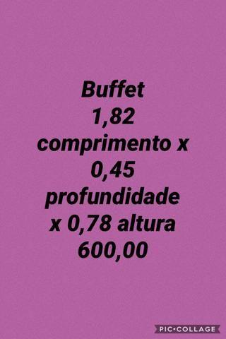 Buffet/Aparador