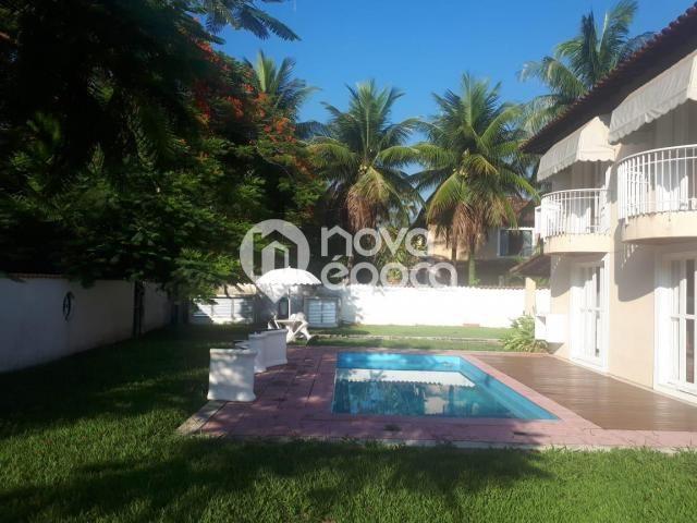 Casa de condomínio à venda com 4 dormitórios em Taquara, Rio de janeiro cod:LN4CS31589