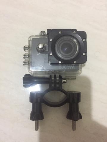 Câmera Go Pró SJ 5000
