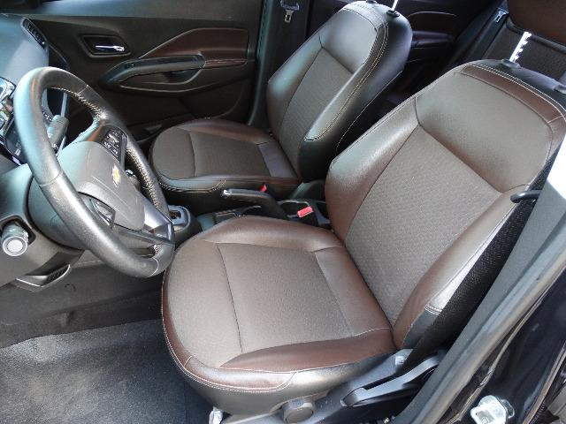 Chevrolet Cobalt LTZ 1.8FLeX_AUT._2DonO_51MKM_ExtrANovO_LacradOOriginaL_RevisadO_ - Foto 10