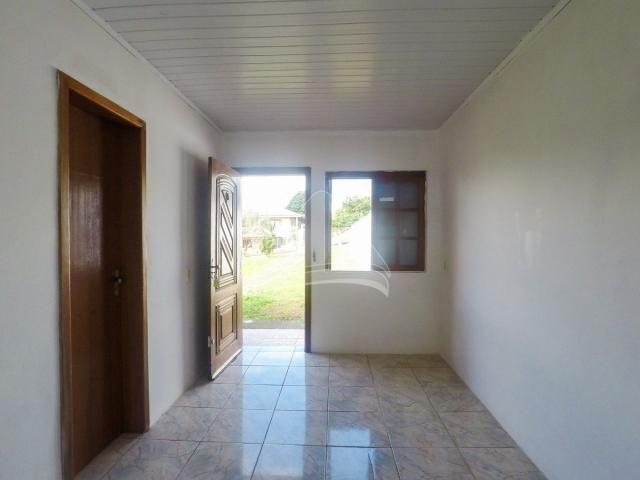 Kitchenette/conjugado para alugar com 0 dormitórios em São josé, Passo fundo cod:12555 - Foto 5