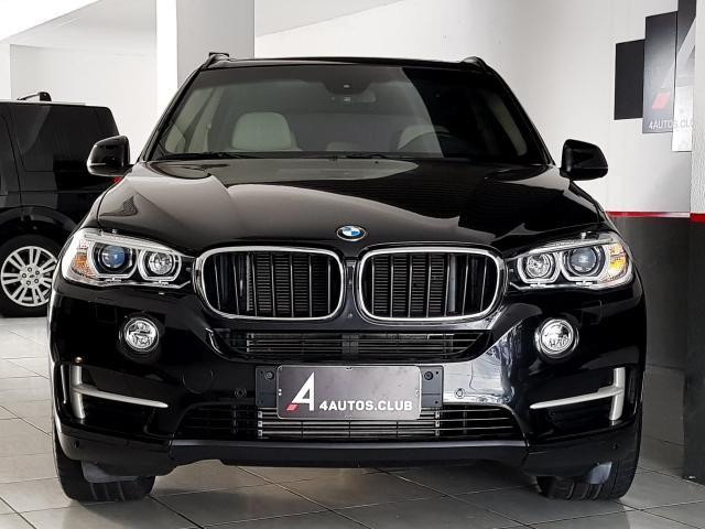 BMW X5 2017/2017 3.0 4X4 30D I6 TURBO DIESEL 4P AUTOMÁTICO - Foto 4
