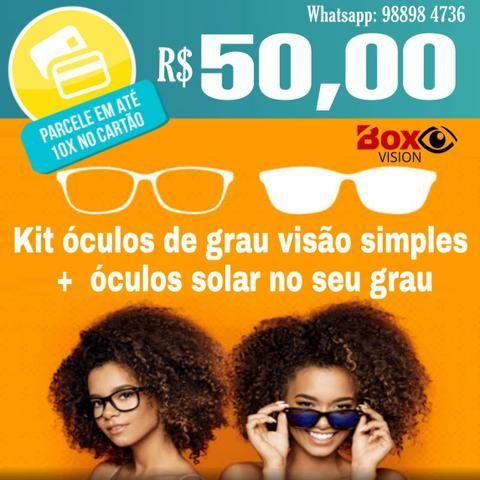 c313af540 Ótica seu óculos completo a partir de 199,00 - Serviços - Centro ...