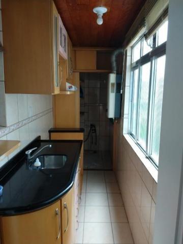 Apartamento de frente, 3 dormitórios, com água quente, localização privilegiada, oportunid - Foto 3