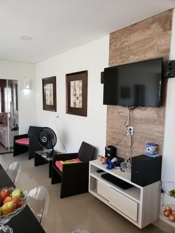 Casa 3 quartos san marino, garagem coberta e planejados - Foto 17