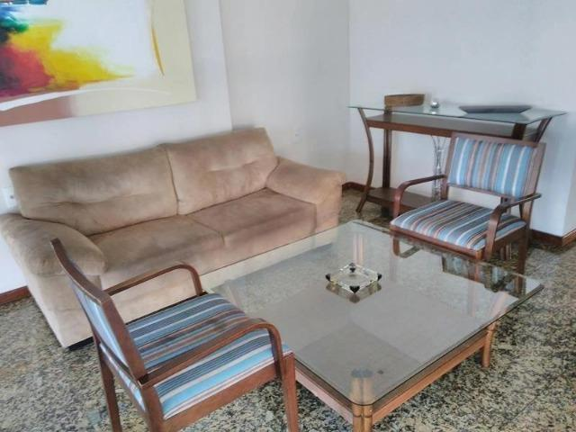 AP1426 Condomínio Orion, apartamento com 3 quartos, 2 vagas de garagem, Luciano Cavalcante - Foto 5