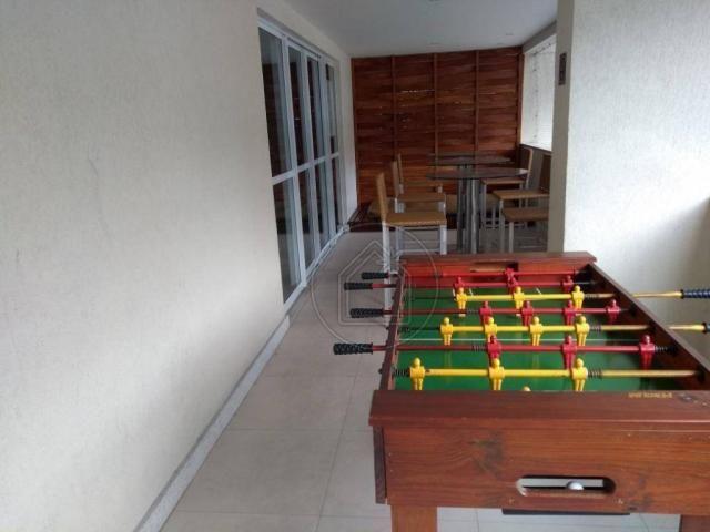 Apartamento com 3 dormitórios à venda, 94 m² por r$ 695.000,00 - grajaú - rio de janeiro/r - Foto 16