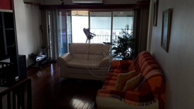 Vila isabel - apartamento 3 quartos com vaga
