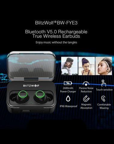 Fones Bluetooth - Foto 3