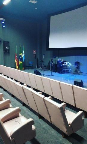 Sala de cinema com 200 poltronas no centro de Rio Grande - Foto 2