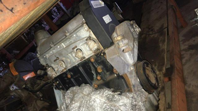 Motor Jetta Golf 2.o - Foto 3