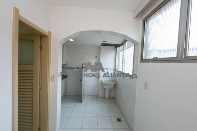 Apartamento à venda com 2 dormitórios em Tijuca, Rio de janeiro cod:NTAP20972 - Foto 20