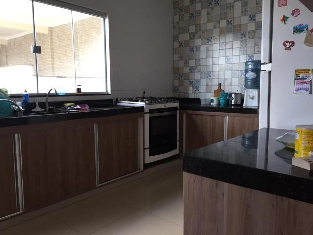4 qtos / 3 Suites lote 600 m condomínio fechado - Foto 7