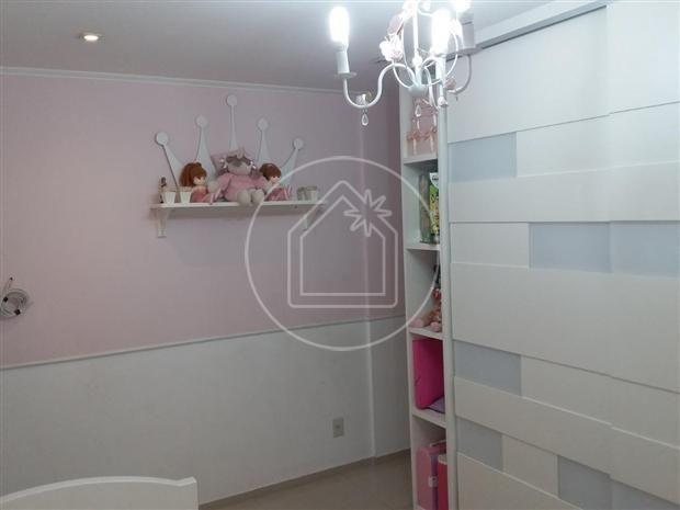 Apartamento à venda com 3 dormitórios em Jardim guanabara, Rio de janeiro cod:851188 - Foto 17