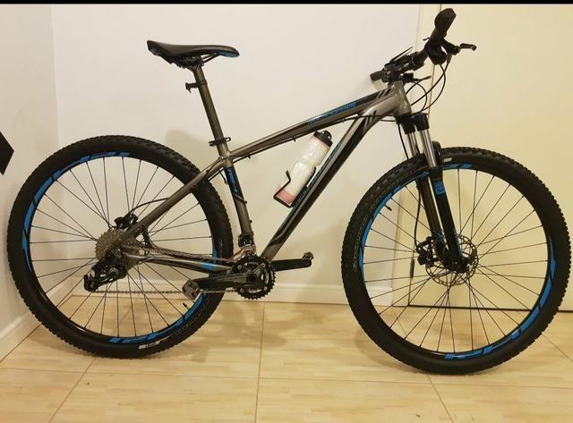 Bike Specialized Rockhopper Comp