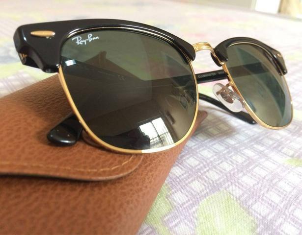 37124ac88 Óculos ray ban novo - Bijouterias, relógios e acessórios - Passaré ...