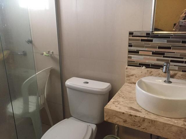 4 qtos / 3 Suites lote 600 m condomínio fechado - Foto 13