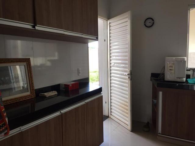 4 qtos / 3 Suites lote 600 m condomínio fechado - Foto 9