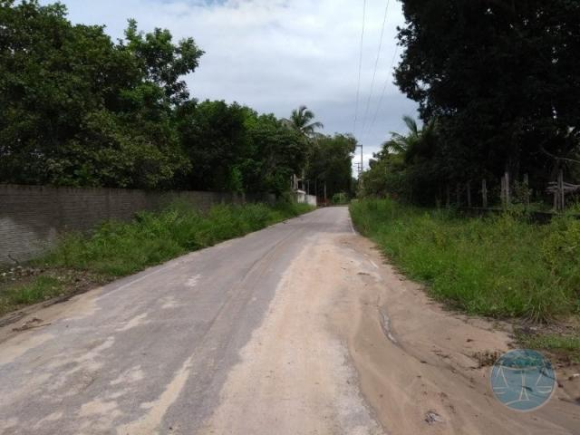 Terreno à venda em Lagoa do bonfim, Nísia floresta cod:10604 - Foto 6