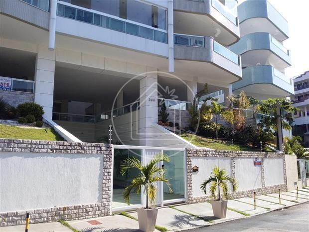 Apartamento à venda com 3 dormitórios em Jardim guanabara, Rio de janeiro cod:851188 - Foto 3