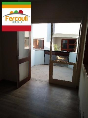 Apartamento duplex residencial à venda, vila rosa, novo hamburgo - ad0001. - Foto 7