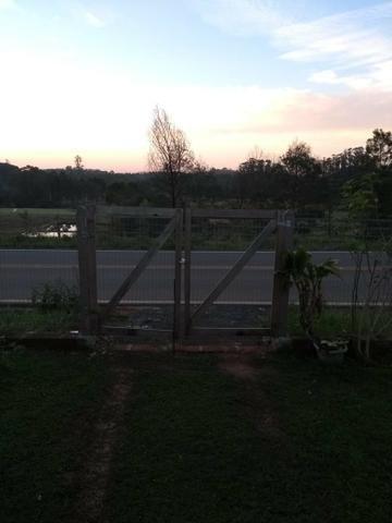 Casa em Nova Santa Rita _ Sanga funda