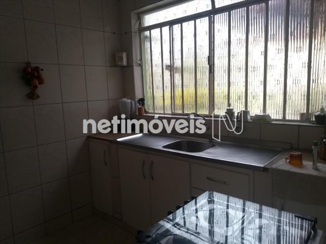 Casa à venda com 5 dormitórios em Glória, Belo horizonte cod:746744 - Foto 9
