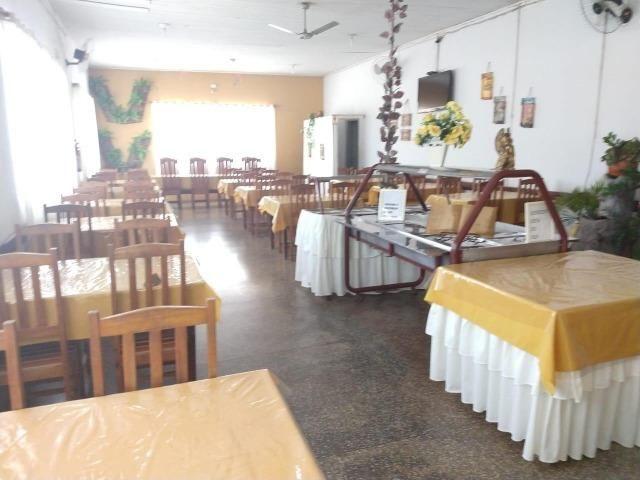 Restaurante/lanchonete/churrascaria Jangadao -MT oportunidade preço baixo - Foto 6