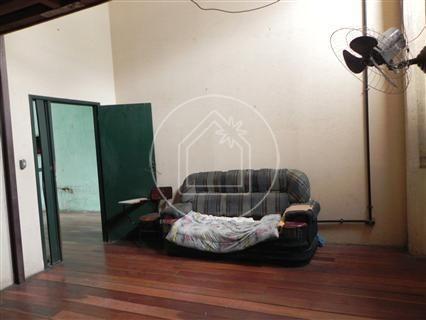 Casa com 4 dormitórios à venda, 233 m² - santa teresa - rio de janeiro/rj - Foto 4