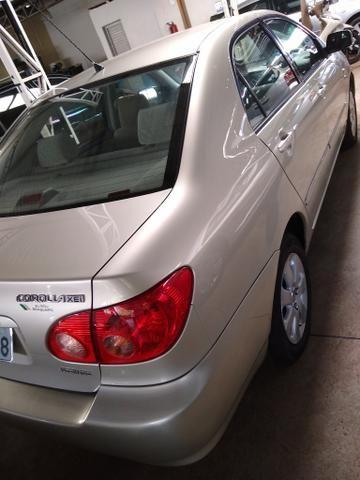 Toyota/ Corolla XEI . whats (44) 9 * Jean Grava - Foto 3