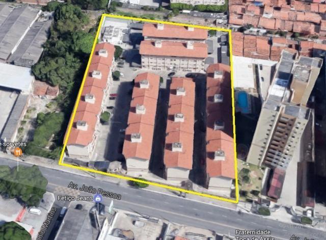 Damas - apto 73 m² 3 qtos, 3 wc´s, vaga coberta.(cód.515) - Foto 18